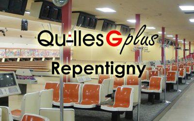 Quilles G Plus Repentigny