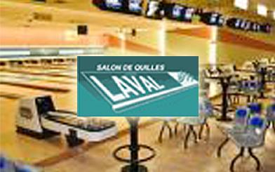 Salon de Quilles Laval (1996)