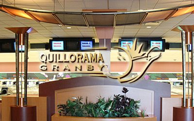 Quillorama Granby